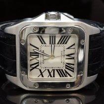 Cartier Acier Remontage automatique W20073X8 occasion