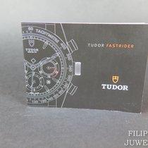 Tudor Fastrider
