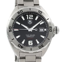 TAG Heuer Formula 1 Calibre 5 Steel 41mm Black No numerals United States of America, Arizona, SCOTTSDALE