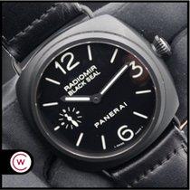 Panerai Radiomir Black Seal PAM 00292 2009 pre-owned