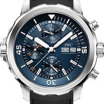 IWC Aquatimer Chronograph IW376805 2019 nuevo