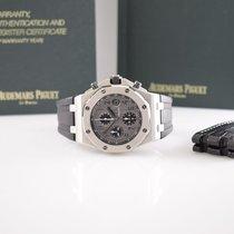 Audemars Piguet Royal Oak Offshore Chronograph 26470ST.OO.A104CR.01 brukt