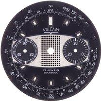 Vulcain Deler/tilbehør Herreklokke/Unisex 48369 brukt