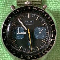 Seiko Bullhead 6138-0040 1976 gebraucht