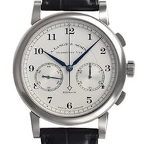 A. ランゲ & ゾーネ (A. Lange & Söhne) 1815 Chronograph 1815クロノ