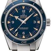 Omega Seamaster 300 Master Co-Axial 41mm 233.90.41.21.03.001