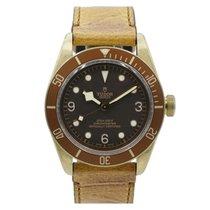 Tudor Heritage Black Bay 79250BM 'Bronze'