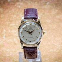 Omega Seamaster Chronometre RG