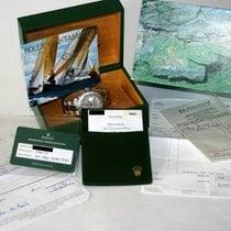 Rolex Yacht-Master Full Set - Top Conditon