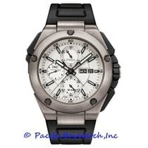 IWC Ingenieur Double Chronograph IW386501