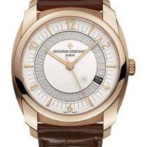 Vacheron Constantin 86050/000R-I0P29 Quai de Ille Day Date in...