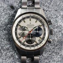 Zenith Vintage El Primero A386 Chronograph