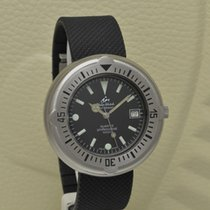 Philip Watch Ocel 42mm Quartz 2805 použité