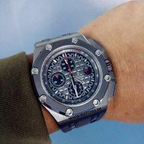 Audemars Piguet Royal Oak Offshore Michael Schumacher -...