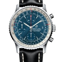 Breitling Steel 41mm Automatic A13324121C1X1 new