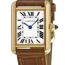 Cartier Tank Louis Cartier new