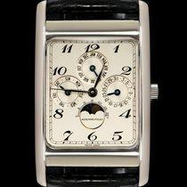 Audemars Piguet Edward Piguet Platinum 27mm Silver Arabic numerals United Kingdom, London