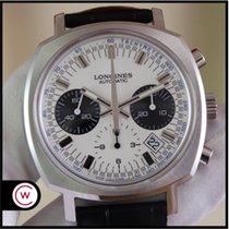 Longines Heritage 1973 Chronograph