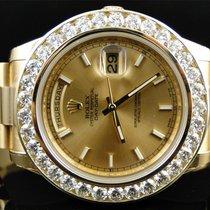 Rolex Day-Date II 43mm United States of America, Georgia, Atlanta