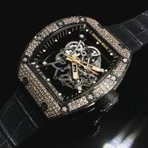 理查德•米勒 RM 055 碳 RM 055