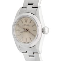 Rolex 67180 Steel Oyster Perpetual 25mm pre-owned United States of America, Texas, Dallas