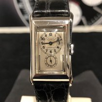 Rolex Steel Manual winding Silver Arabic numerals 42mm pre-owned Prince
