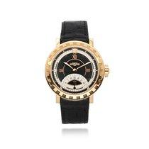 Dewitt Seconde Retrograde Watch -- Ref# 1102.53