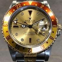 Rolex Steel 40mm Automatic 16713 pre-owned United States of America, Texas, Dallas