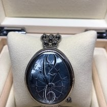 Breguet Reine de Naples new 43mm Steel