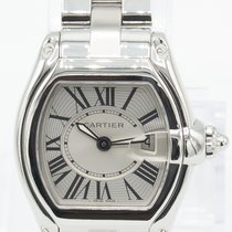 Cartier 2675 Steel Roadster 31mm pre-owned