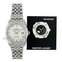 Rolex Datejust novo 2019 Automático Relógio com caixa e documentos originais 126234