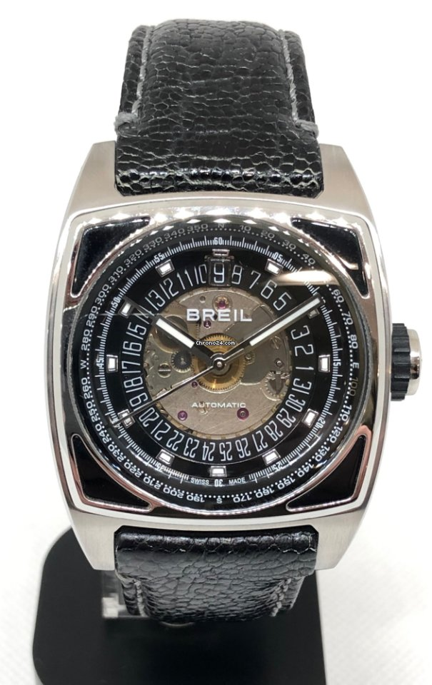 100% authentic price reduced 100% top quality Breil Limited Edition 100th