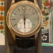 Patek Philippe Annual Calendar Chronograph 5960R-001 2009 nouveau