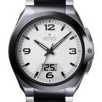Junghans Spektrum Steel 42mm White
