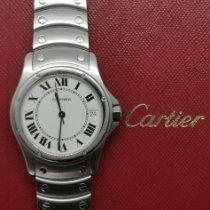 Cartier Santos (submodel) 1920 pre-owned