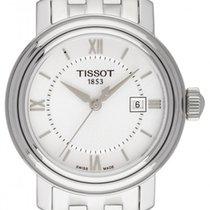 Tissot Stahl 29mm Quarz T097.010.11.038.00 neu