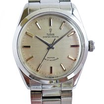 Tudor Steel 34mm Automatic 7995 pre-owned United Kingdom, Westhoughton