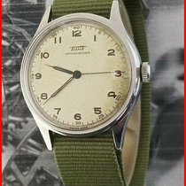 Tissot 6443-8 1949 pre-owned