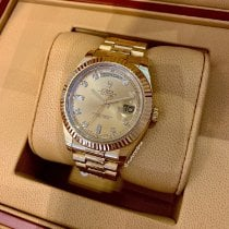 Rolex Day-Date II 218238 nov