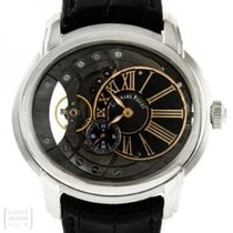 Audemars Piguet Millenary 4101 Steel 47mm Grey
