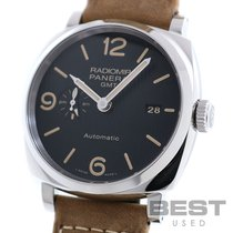 Panerai Radiomir 1940 3 Days Automatic PAM00657 OP7016 new