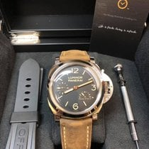 Panerai Luminor 1950 3 Days Power Reserve PAM 00423 2019 новые