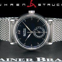 Rainer Brand Steel 36mm Automatic WMRB 11 pre-owned