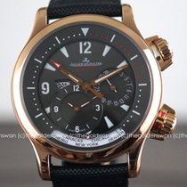 Jaeger-LeCoultre Master Compressor Geographic United States of America, Massachusetts, Milford