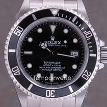 Rolex Sea-Dweller 4000 16600 2008 neu