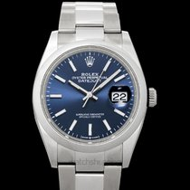Rolex Datejust 126200-0006 new