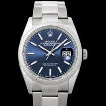 Rolex Datejust 126200-0006 nouveau