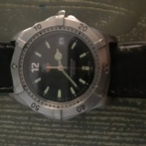 TAG Heuer 2000 WN1110-0 2005 pre-owned