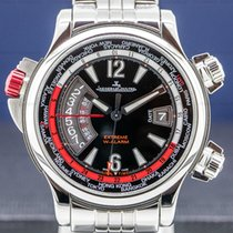 Jaeger-LeCoultre Master Compressor Extreme W-Alarm Q1778470 2013 pre-owned