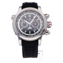 Jaeger-LeCoultre Master Compressor Extreme World Chronograph Q1768470 2007 pre-owned